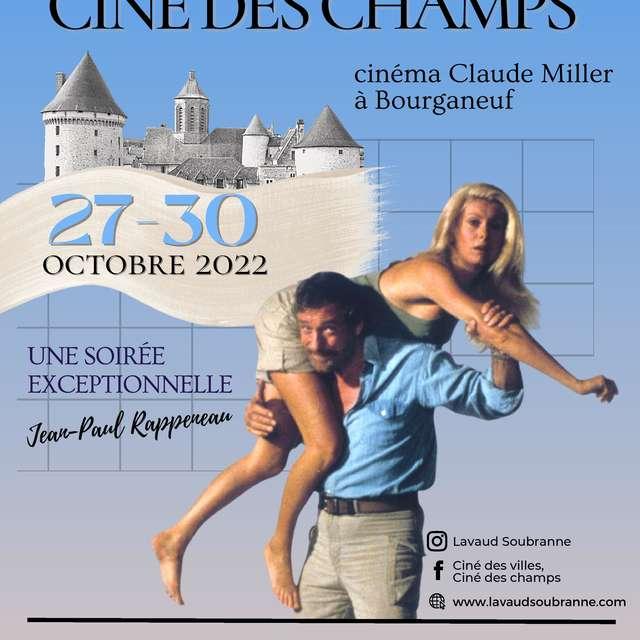 Festival Ciné des villes-Ciné des champs