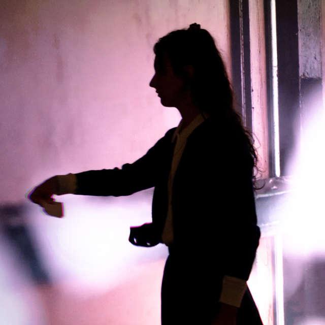 Les jeudis Micro-Folie #2 - L'ange Esmeralda D'après l'œuvre de Don DeLillo - Cie Cornerstone