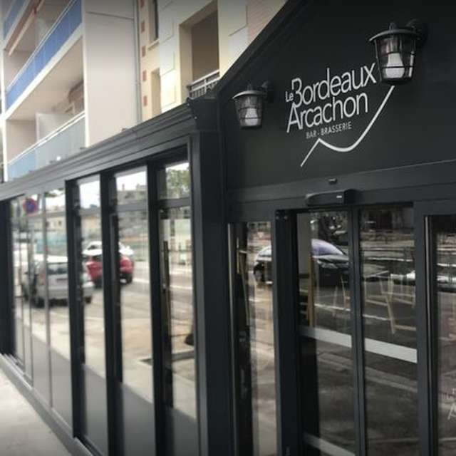 Bordeaux-Arcachon