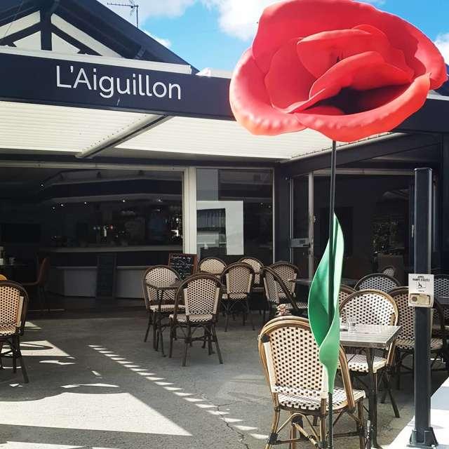 L'Aiguillon Restaurant