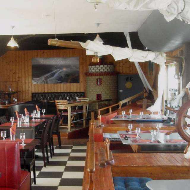 Bigouden Blues Restaurant