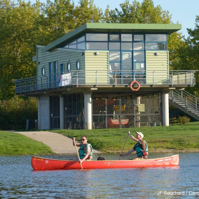 Canoe Company - Base de Loisirs des Couflons