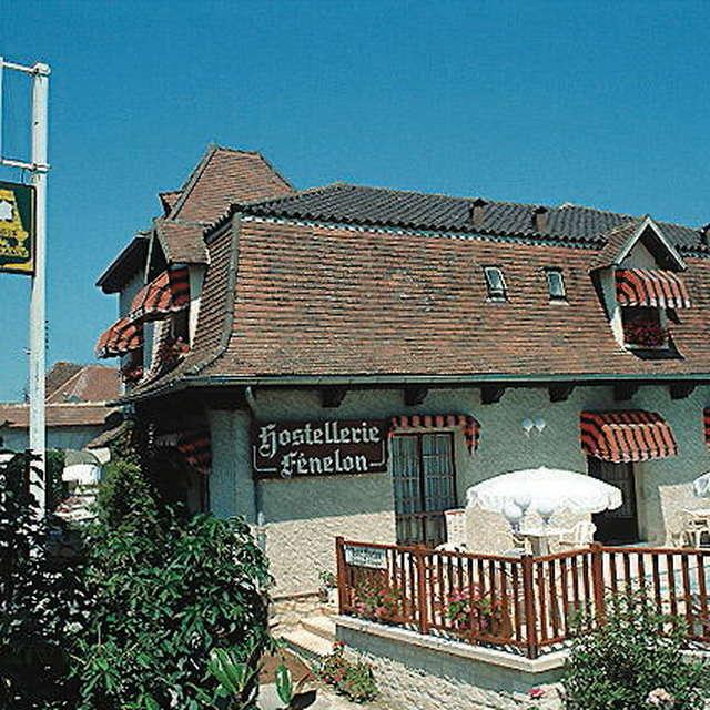 Restaurant Le Fénélon