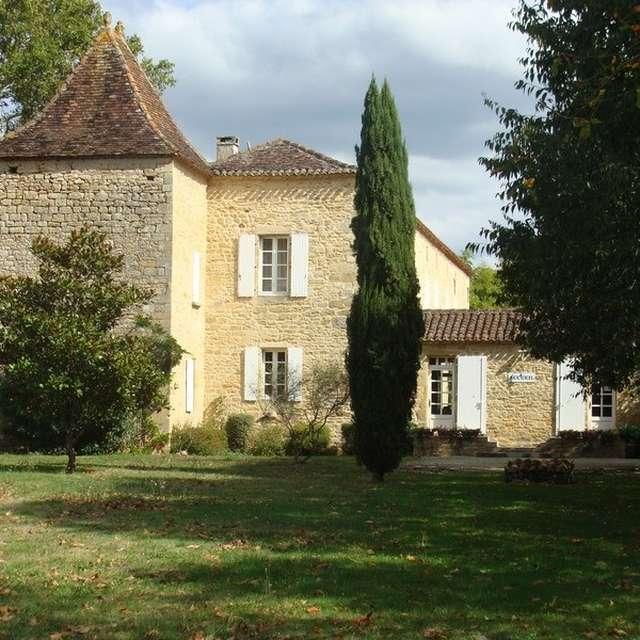 Château La Gineste
