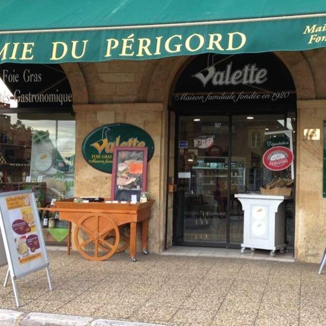 Valette Foie Gras Le Grand Cru du Périgord