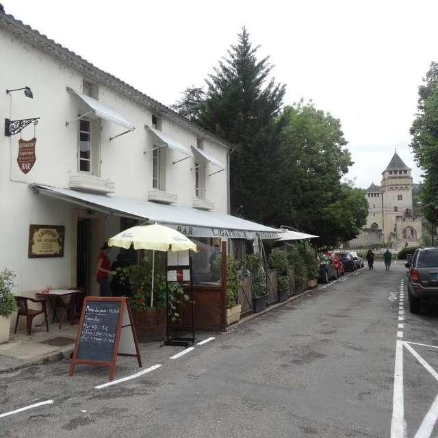 Chez Lagarrigue