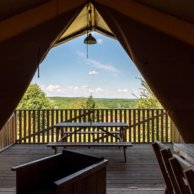Camping L'Évasion