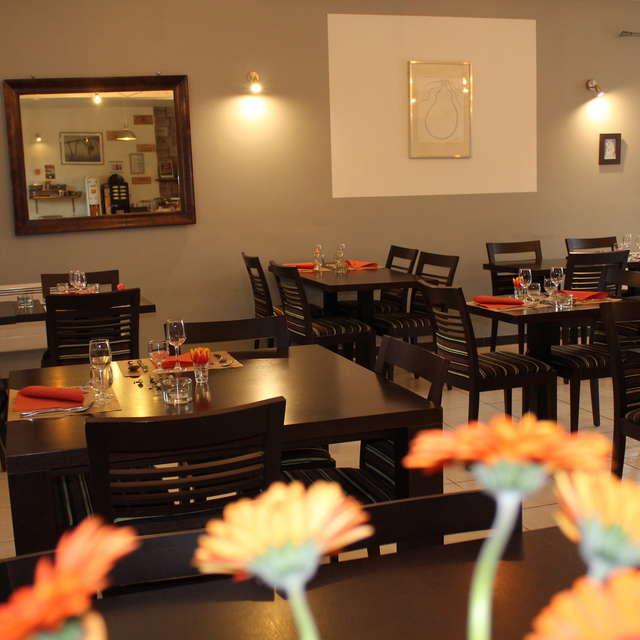 Restaurant La Peyrade