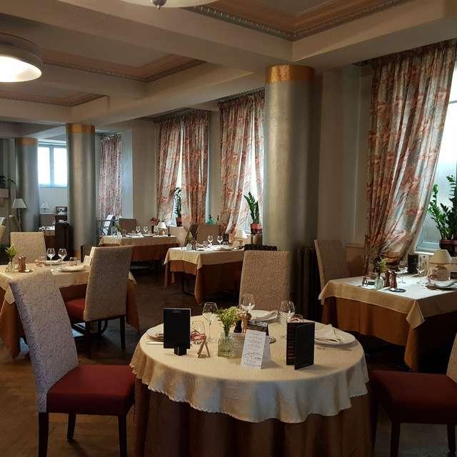 Restaurant La Table de Marinette