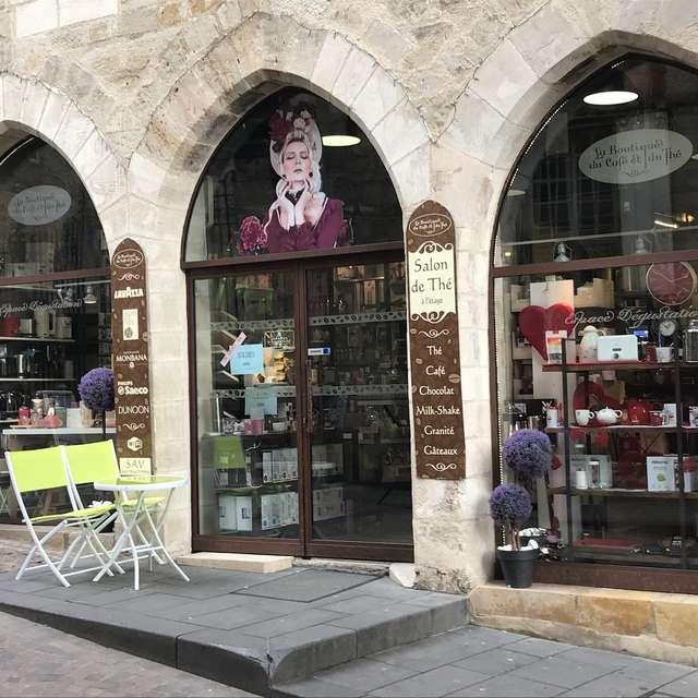 La Boutique du Café et du Thé
