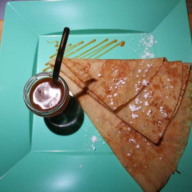Restaurant Le Sarrasin