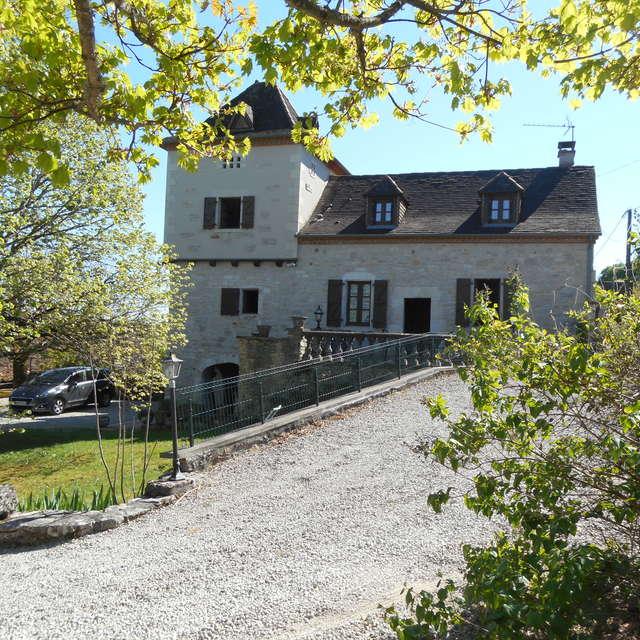 Gîte Rural de Louchapt
