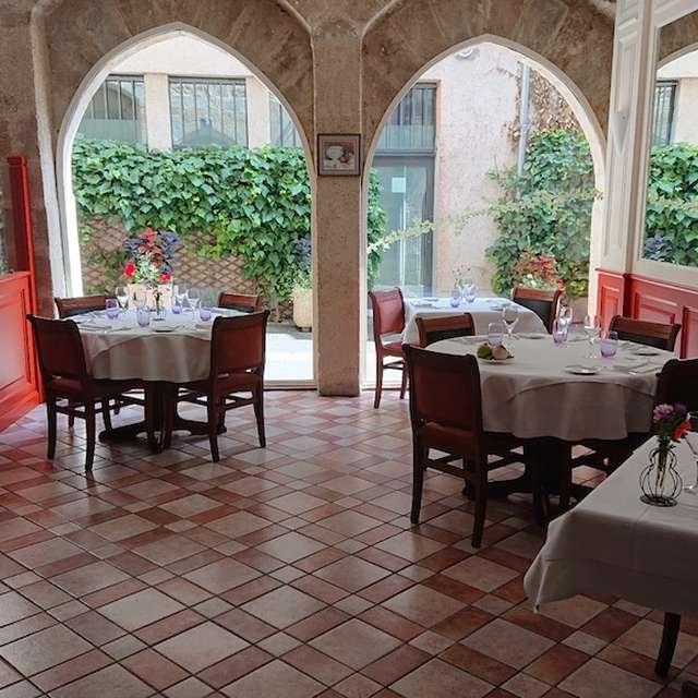 Restaurant La Cuisine du Marché