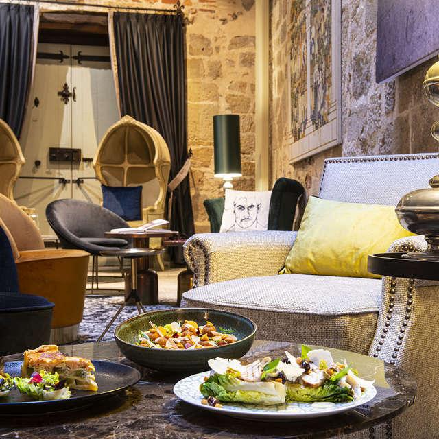Restaurant La Dinée du Viguier