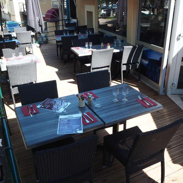 Restaurant Le Foirail