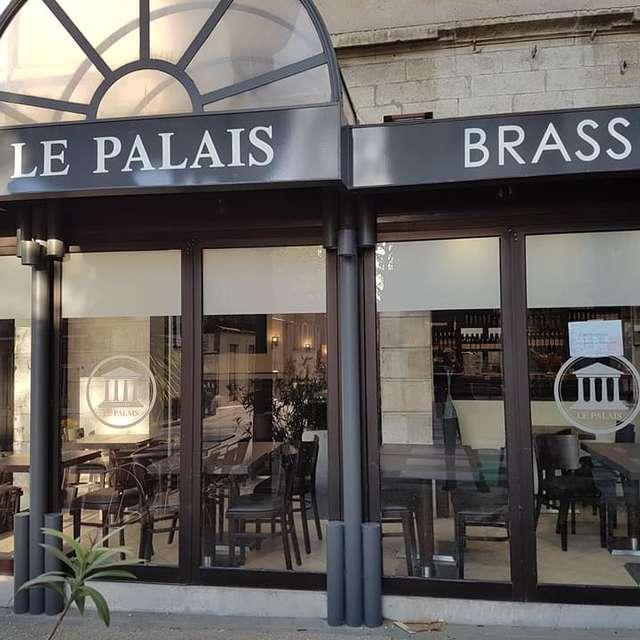Brasserie Café Le Palais