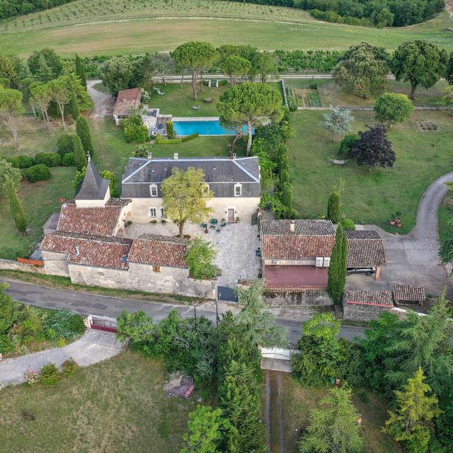 Château Pech de Jammes