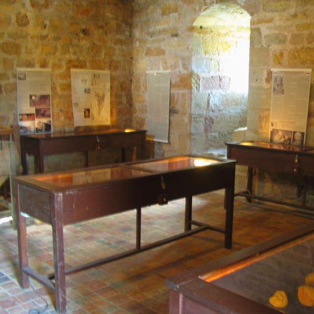 Musée de Capdenac le Haut