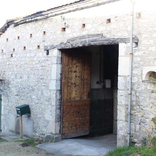 Domaine Saint Julien