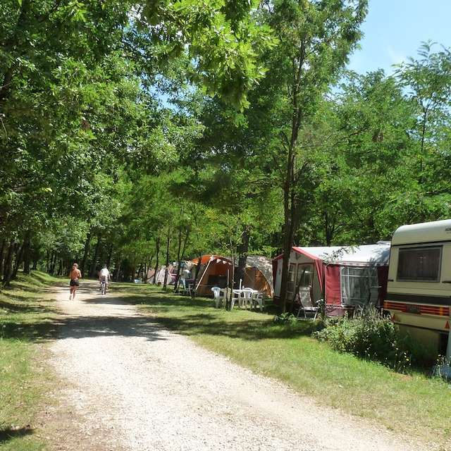 Camping Le Paradis