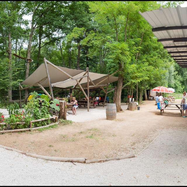 Cap Nature Parc de Loisirs Cahors