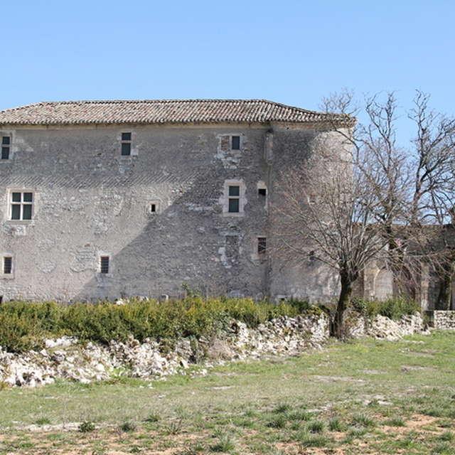 Journées Européennes du Patrimoine : Château de Labastide-Marnhac: Portes Ouvertes
