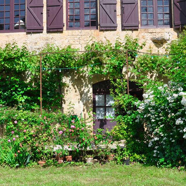 Le Château de Busqueilles - La Couple