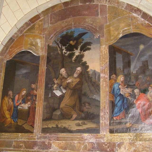 Journées Européennes du Patrimoine: Visite Guidée de l'Eglise de Cambayrac