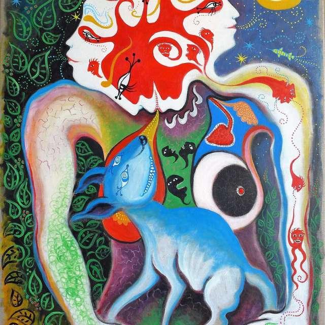 Marcel Bénaïs ~ Artiste peintre