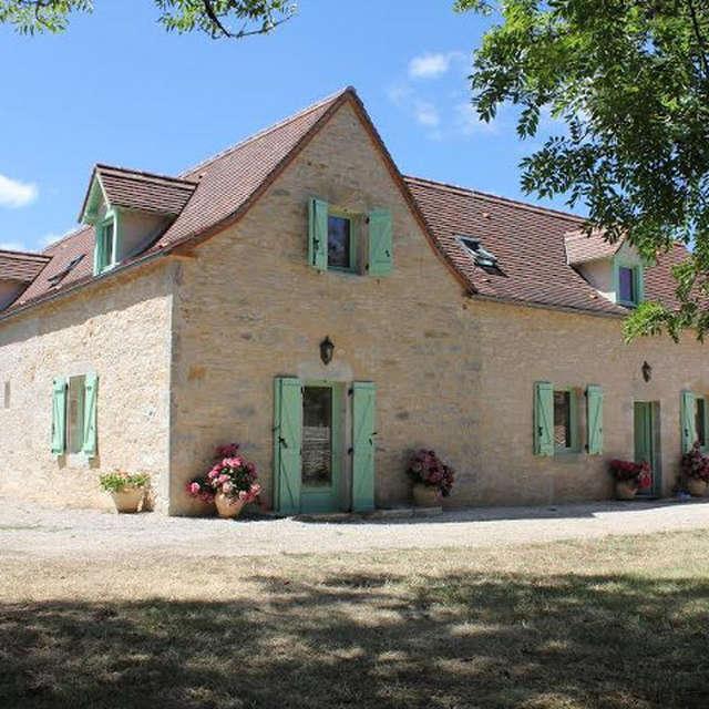 Villa Le Grès