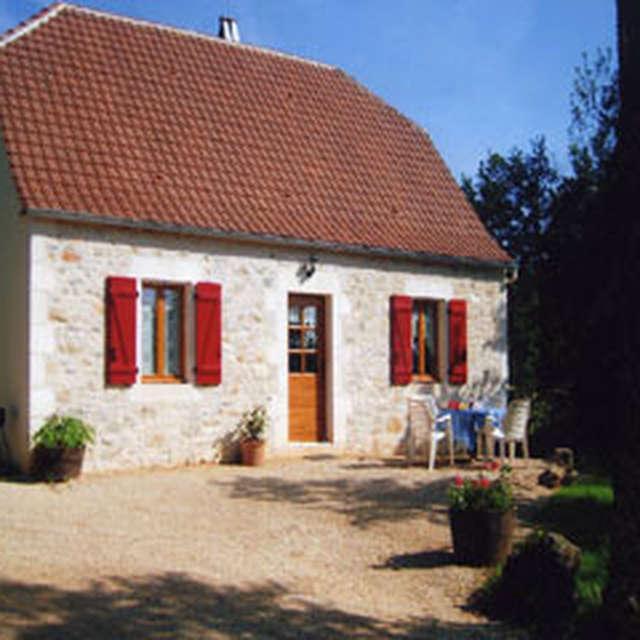 La Maison du Garric