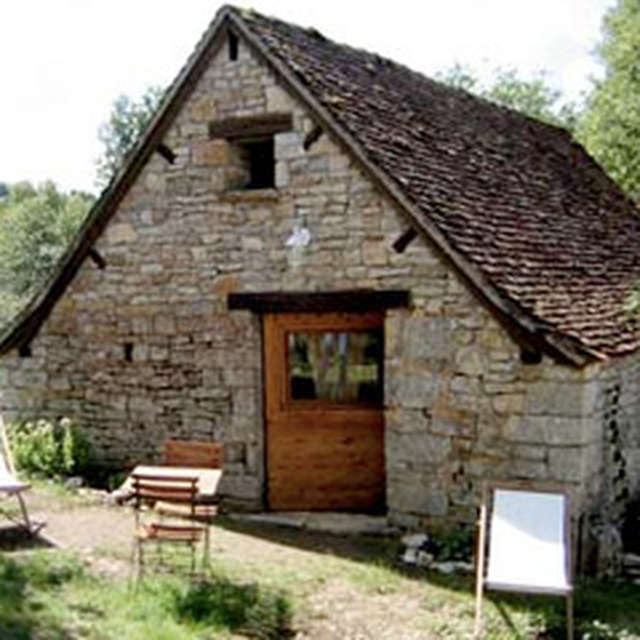 Maison Lotoise