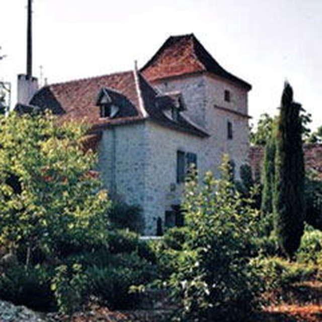 La Maison D'Andressac