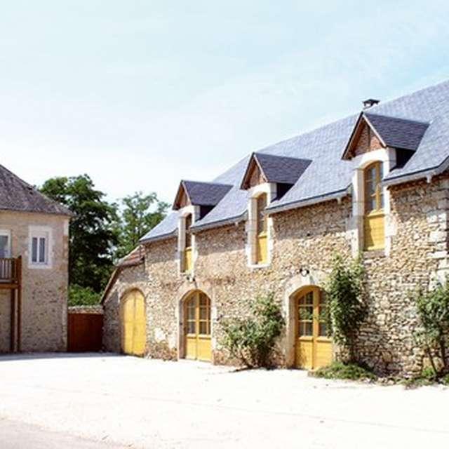 La Grange de Rocamadour