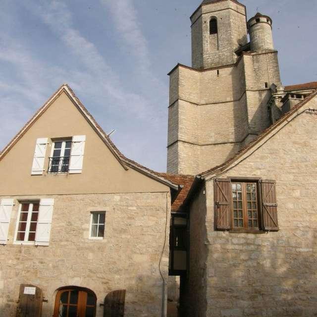 La Maison du Sonneur