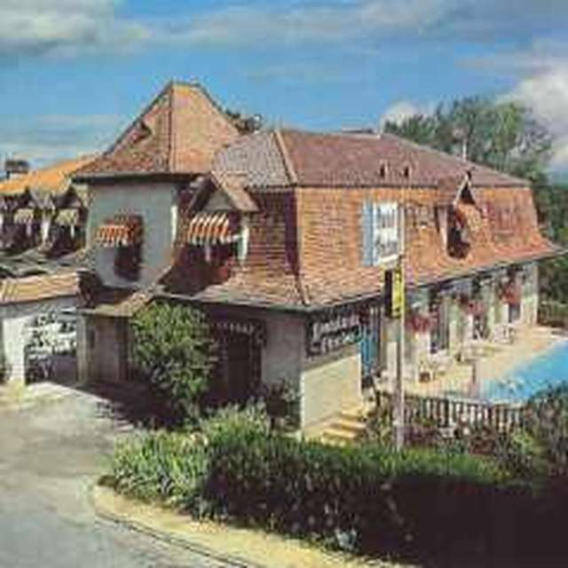 Hôtel Restaurant Le Fénelon