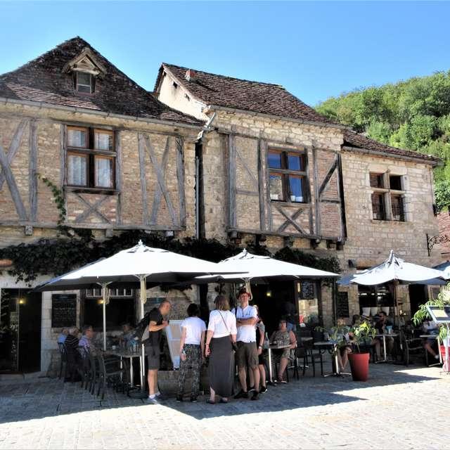 Restaurant Bar Les Fadas