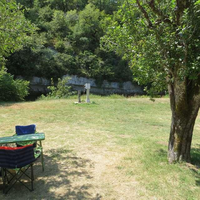 Camping municipal Le Cantal