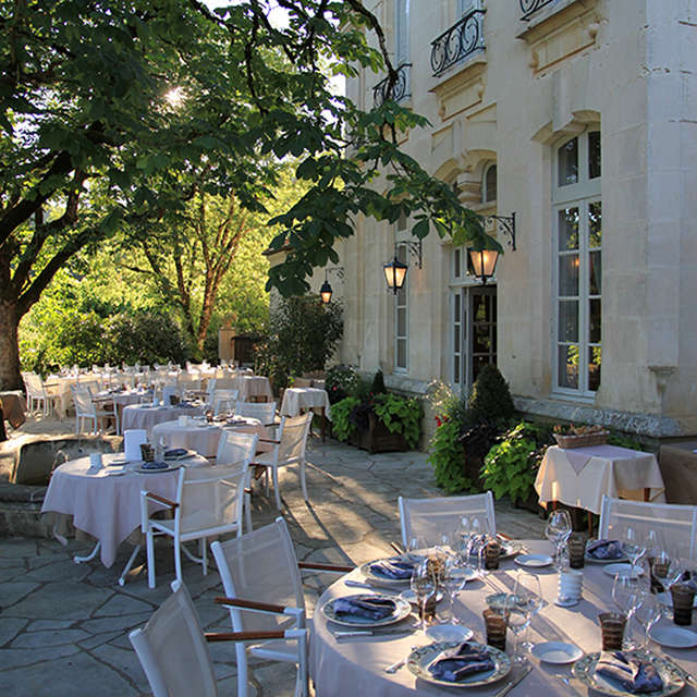 Restaurant Le Gindreau
