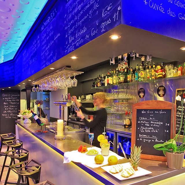 Restaurant Le Coin des Halles