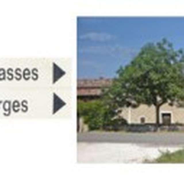Les Hauts de Saint-Georges - Cayrasses