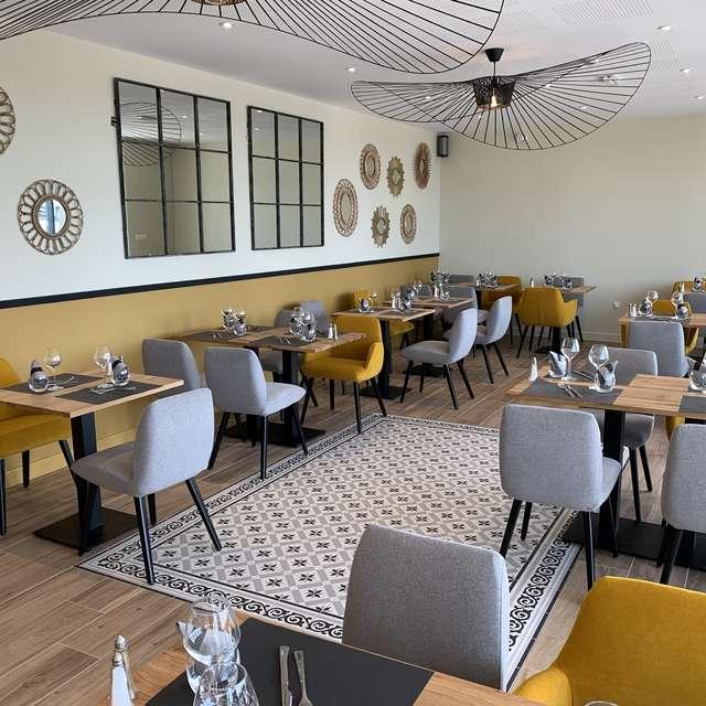 Restaurant le Bellaroc
