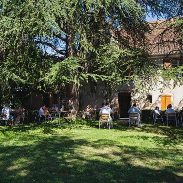 Maison Marlas - La Grignotte