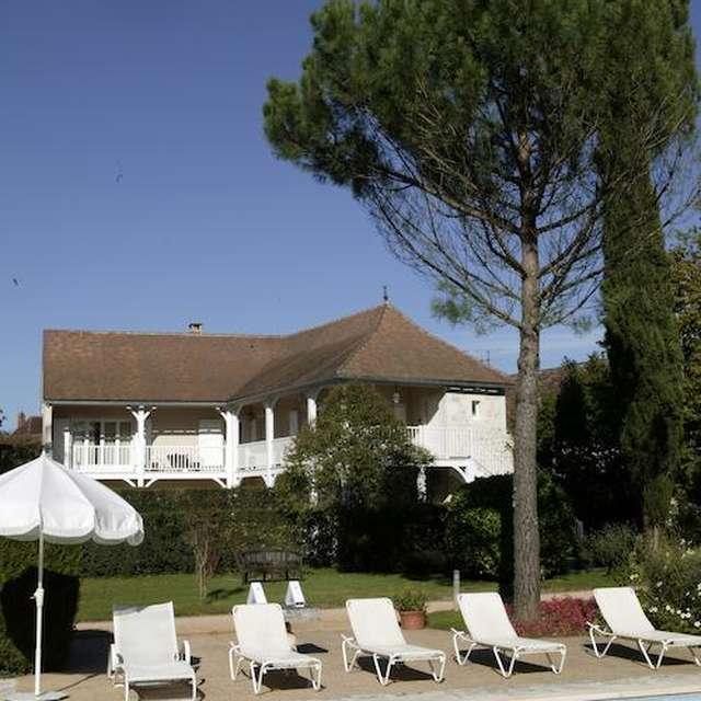 Relais Sainte Anne - Cottage