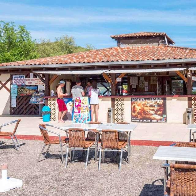 Restaurant Quercyland