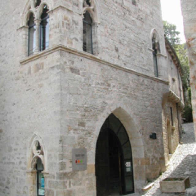 Maisons Daura - Résidences Internationales d'Artistes - MAGCP