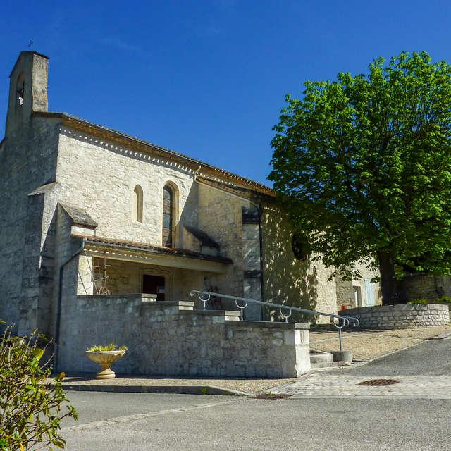 Circuit du Moulin de Boisse