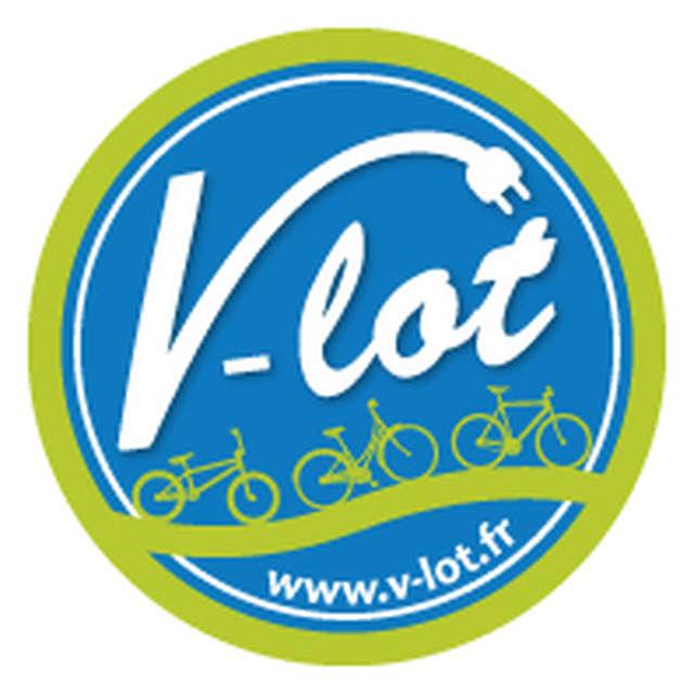 V-lot by Veloclic - Base du Pont Valentré