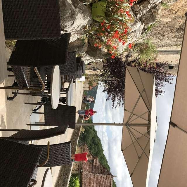 Café Glacier Le Cardaillac