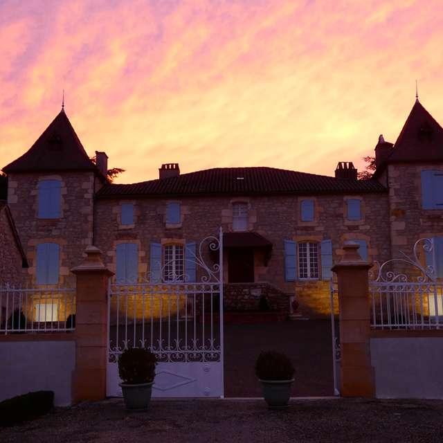 Château de Gaudou